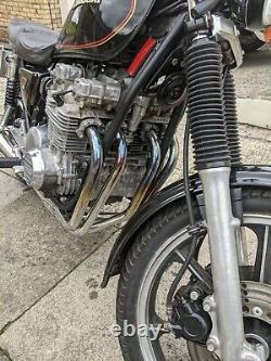 Kawasaki Z750 Ltd Kz750 Ltd Classique Jap De 1983, Bon État