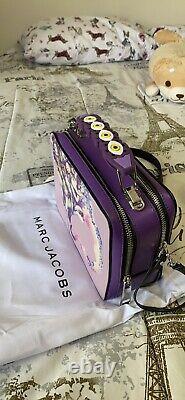 Lauren Tsai X Marc Jacobs Box Bag (édition Limitée) Rare, New Condition & Dustbag