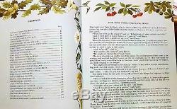 Le Bois Enchanté D'enid Blyton De Luxe 1ère Édition 1979 Rare Excellent État