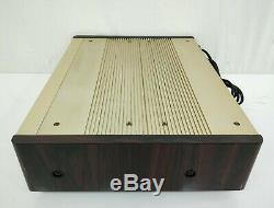 Lecteur De Disques Compacts Denon Dcd-1650gl Limited Edition En Excellent État