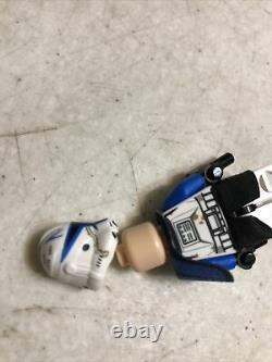 Lego Star Wars Captain Rex Phase 2 Minifigure 75012 Excellent État Lego