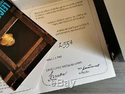 Leica M4-p 70 Limited Edition Bonne Condition Boxed Ck8782