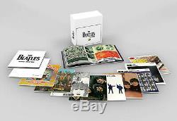 Les Beatles Dans Mono Vinyl Box Set Utilisé Mais En Parfait État