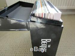 Les Beatles En Stéréo Vinyle Box Set 14 Albums État Neuf
