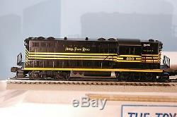 Lionel 18505 Nickel Plate Route Gp-7 Powered Et Factice. Testé. Exc Condition