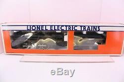 Lionel 6-18004 Lecture 4-6-2 Locomotive À Vapeur Et Tendre Excellent État