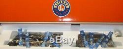 Lionel Le Polar Express O Gauge Train, Modèle 6-31960, Ln Condition