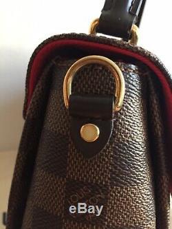 Louis Vuitton Croisette Sac À Main Limited Edition Excellent Condition Rare