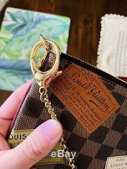 Louis Vuitton Limited Edition Pouchette Parfait Etat