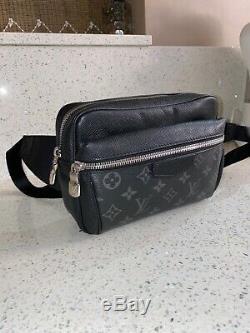 Louis Vuitton Sac Bum Monogram Sac À Main Excellent Condition Limited Edition