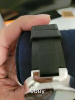 Louis Vuitton Tambour Horizon Smart Watch Wearos En Boîte Et Excellent État