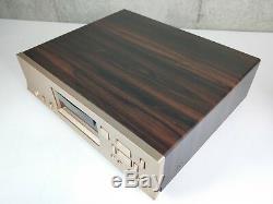Luxman D-700s Limited Edition En Excellent État # W61110370a