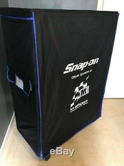 M-sport Bleu Snap Boîte À Outils D'édition Ltd. Occasion Mais Bon État