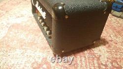 Marshall Jcm1-h Amplificateur Tête 2012 Ltd Édition Superbe Condition En Boîte 0.1/1watt