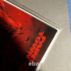 Maximum Carnage #1 Acclamé Jeu Vidéo Promo Comic, Rare, Great Condition