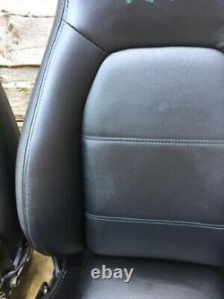 Mazda Eunos Mk1 1.8 Vr Ltd Sièges En Cuir Noir État Original Exceptionnel