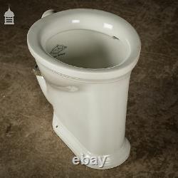 Mellowes & Co. Ltd Radial Outlet Toilet Pan Wc En Excellent État