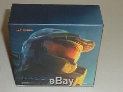 Microsoft 30 De Halo 3 GB Édition Limitée Brun Zune Complet Excellent État