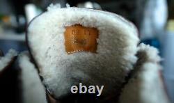 Mint Condition Feit Wool Hiker