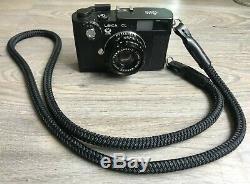 Mint Condition Leica CL 50e Édition Limitée Jahre Withsummicron-c 40mm F / 2 Japan
