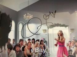 Mint Condition Taylor Swift Speak Now Signé Lithographie, Édition Rare Limitée