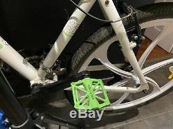 Mise À Niveau Limited Ltd Carerra Subway Ladies Bike Great Condition
