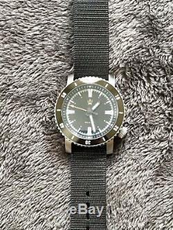 Montre Automatique (x1) Sr-35 Diver De Maratac Rare / Mint Condition