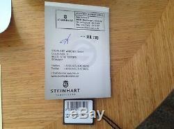 Montre Steinhart North Sea Limited Edition En Parfait État