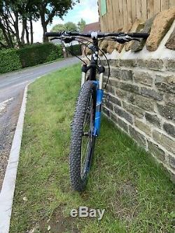 Mountain Bike Cube Ltd Pro 29er 19 Cadre. Excellent État, Usage Limité
