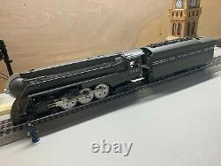 Mth Rail King O Gauge New York Central 4-6-4 #5451 Condition Awesome, Rare