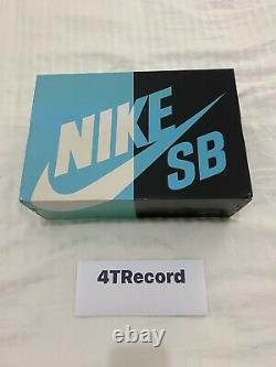 Nike Dunk Sb De La Soul White Ltd Edition New Dead Stock Condition Taille Uk 8