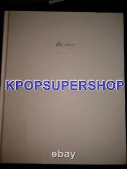 Nine Muses 9muses The Story Limited Edition Photobook Good Condition Rare Oop