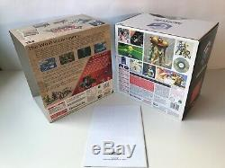 Nintendo Gamecube Zelda Wind Waker Limited Edition Pak Très Bon État