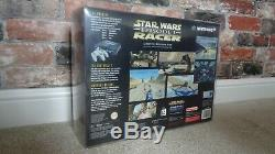 Nintendo N64 Star Wars Limitée Console Édition Condition Incroyable Rare