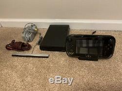 Nintendo Wii U Zelda Wind Waker Hd Limited Edition Console 32gb Grande Forme