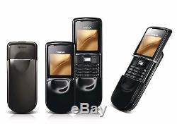 Nokia 8800 Limited Edition Téléphone Mobile New Mint Condition