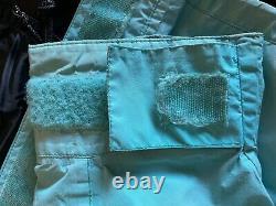 North Face Trans-antarctica Jacket Excellent Vintage Condition Rare Sz. Small