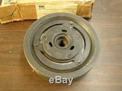 Nos Oem Ford 1968 1969 1970 Mustang Torino Fairlane Ac Clutch Climatisation +