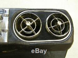 Nos Oem Ford Rotunda Hang On Ac Unité Mustang 1964 Galaxie Fairlane 1965 +++ 1963