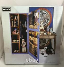 Oasis Stop The Clocks Vinyl Record Box Set 2006 Great Condition