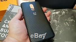Oneplus 6t Mclaren Édition Limitée A6013 256gb 10gb Ram Top Condition Like New