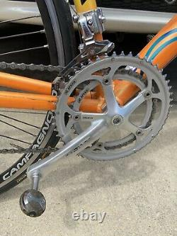 Orbea Team Euskaltel Road Bike 50cm Great Condition- Edition Limitée Rare
