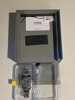 Oris Divers Soixante-cinq Pour 65 Limited Edition Hodinkee Excellent Etat
