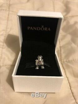 Pandora Winiper Charm, Parfait État, Limited Edition Avec La Boîte