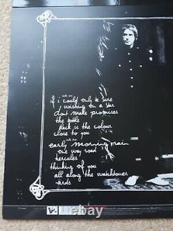 Paul Weller Studio 150 Ltd Vinyl Lp Excellent État 2004