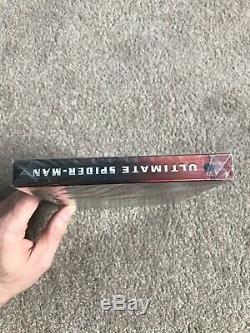 Playstation 2 Limited Edition Ultimate Spider-man (scellé En Usine Condition) Au Royaume-uni