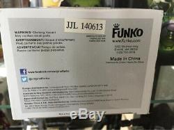 Pop! Funko Freddy Comme Heimdall # 27 Sdcc 1/300 Bon État Ltd Légères Marques