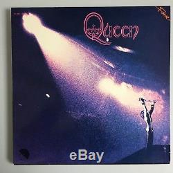 Queen Complete Sweden Coffret Très Limité De 11 Albums Vinyle, État Top