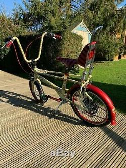 Raleigh Beano Chopper Mk 3 Bike Vélo Nouveau Top Condition Edition Limitée 410