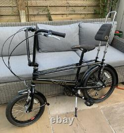 Raleigh Chopper Mk 5 Jps Limited Edition Showroom Condition
